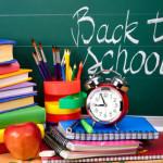 Back To School Dental Awareness